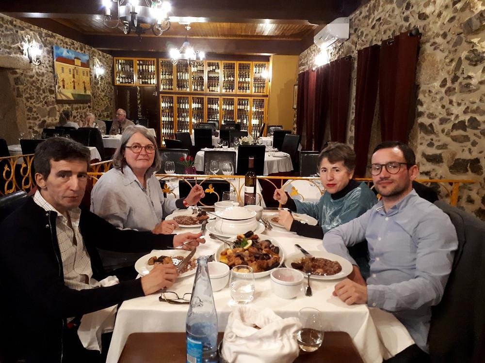 Ponte de Lima vai integrar Tour Gastronómico | Peneda Gerês TV