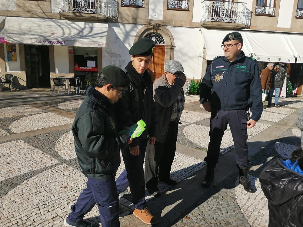 'Semana da Diferença' envolve toda a comunidade de Paredes de Coura | Peneda Gerês TV