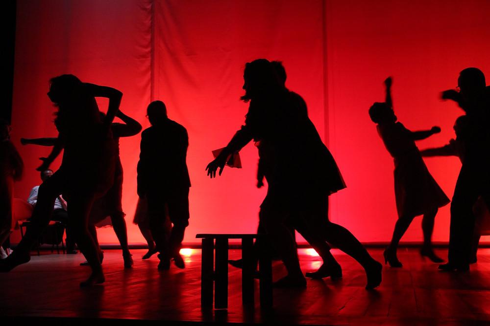 Há teatro nas termas de Melgaço Sábado dia 26 de Maio | Peneda Gerês TV