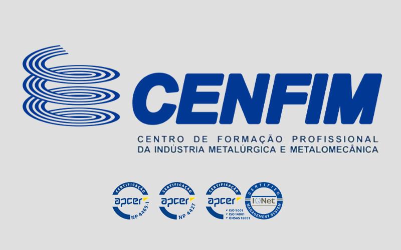 Município de Arcos de Valdevez e CENFIM promovem qualificação dos adultos e de empregabilidade | Peneda Gerês TV