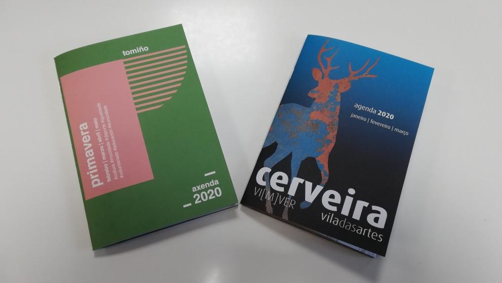 Cerveira e Tomiño promovem uniformização de agendas culturais | Peneda Gerês TV