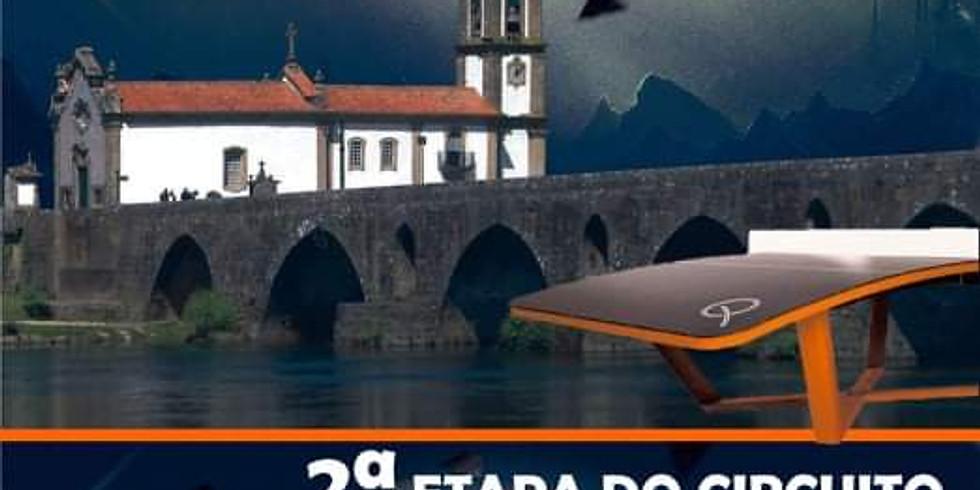 I Open Teqball em Ponte de Lima