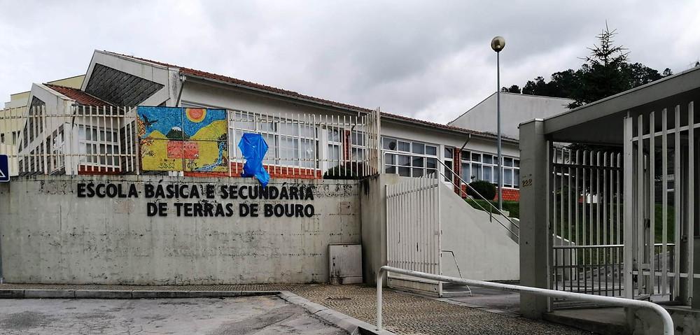 Terras de Bouro assegura na totalidade os transportes dos alunos do 11º e 12º ano
