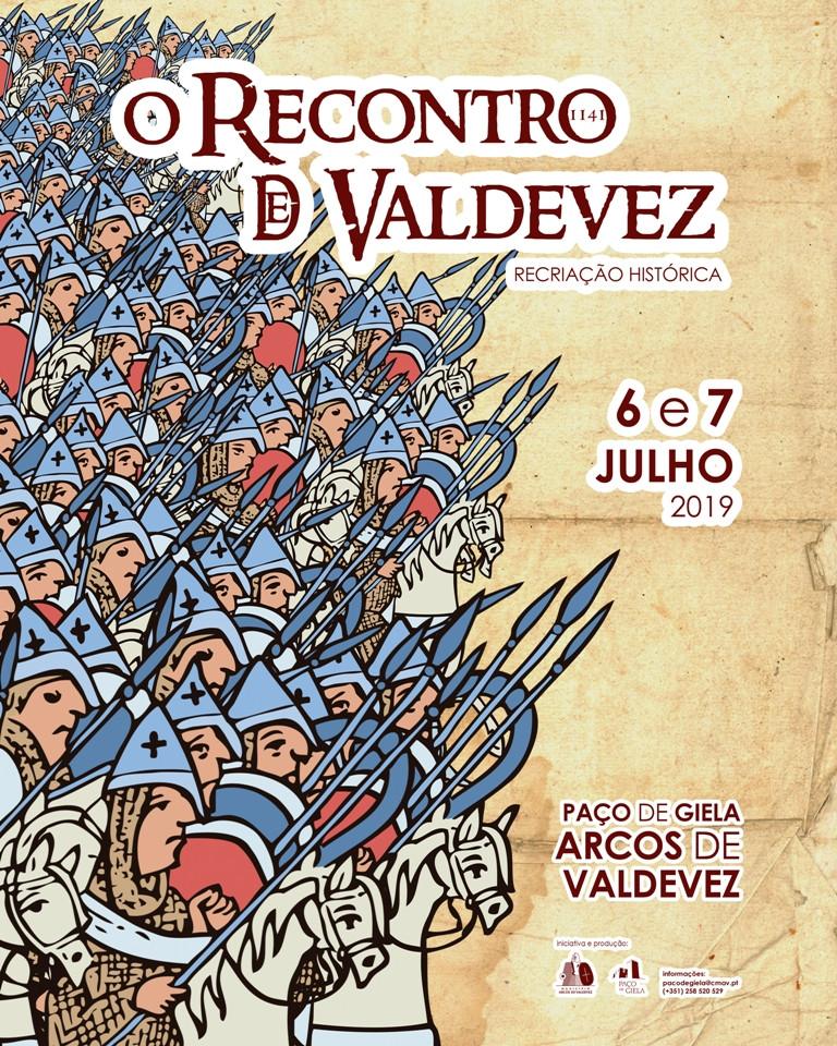 Cartaz do Recontro de Valdevez| Peneda Gerês TV