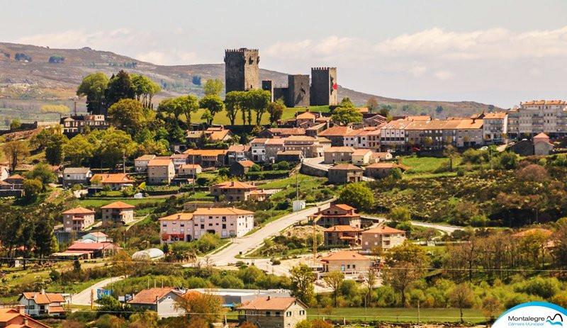 Montalegre é concelho barato para comprar casa | Peneda Gerês TV
