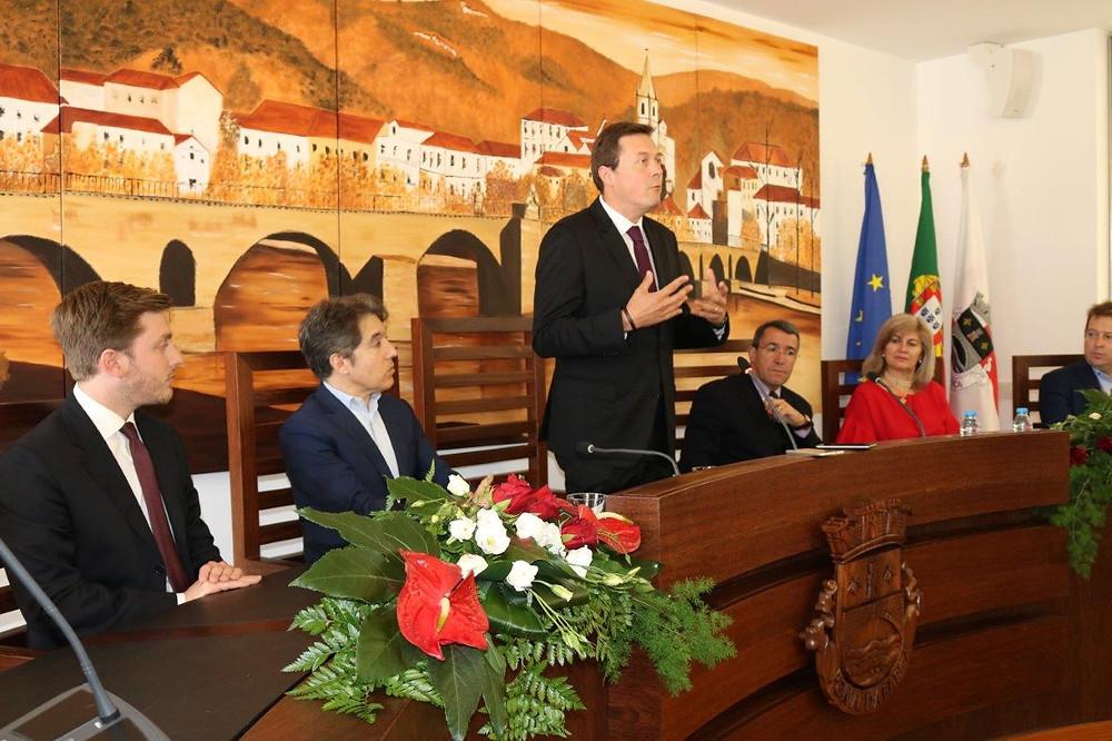 Tribunal de Ponte da Barca volta a ter Juízo Cível em Janeiro de 2019 | Peneda Gerês TV
