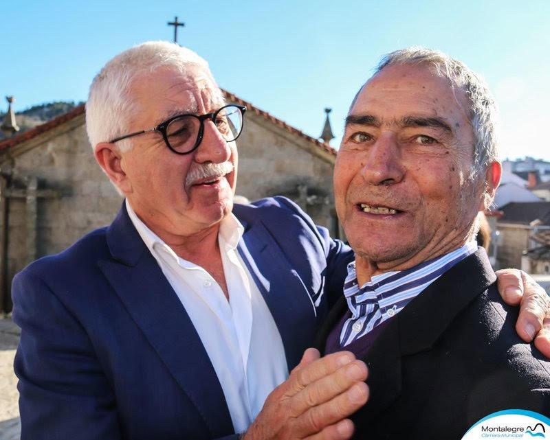 Câmara de Montalegre desafia Presidente da República a condecorar o padre Fontes | Peneda Gerês TV
