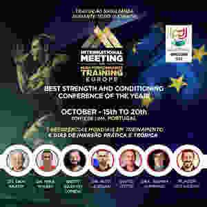 Ponte de Lima recebe Congresso Internacional de Desporto | Peneda Gerês TV