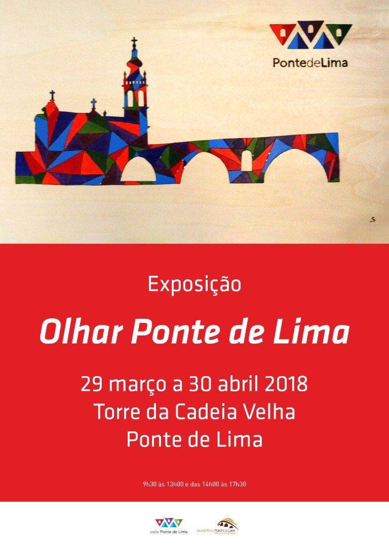 Exposição Olhar Ponte de Lima na Torre da Cadeia Velha   Peneda Gerês TV