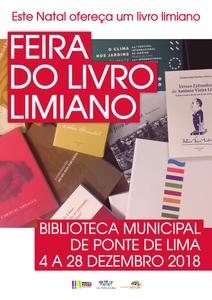 Município de Ponte de Lima aposta em Feira do Livro Limiano   Peneda Gerês TV
