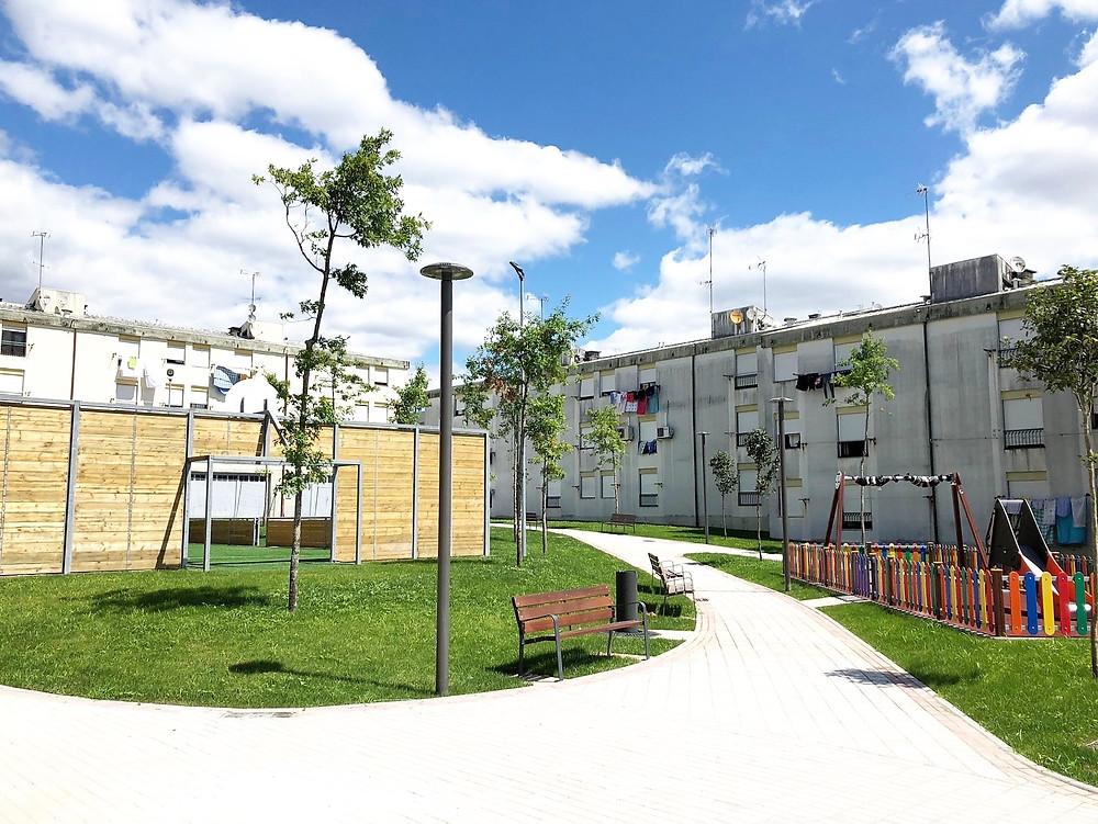 Parque de lazer de Agrelos inaugurado no próximo Domingo | Peneda Gerês TV