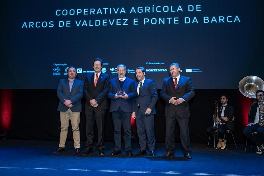 Cooperativa Agrícola de Arcos de Valdevez e Ponte da Barca | Peneda Gerês TV