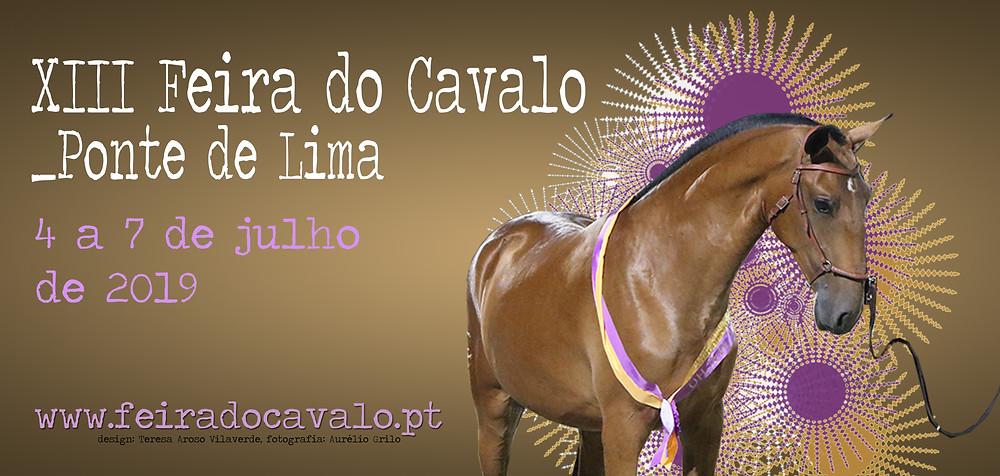 Feira do Cavalo  Peneda Gerês TV