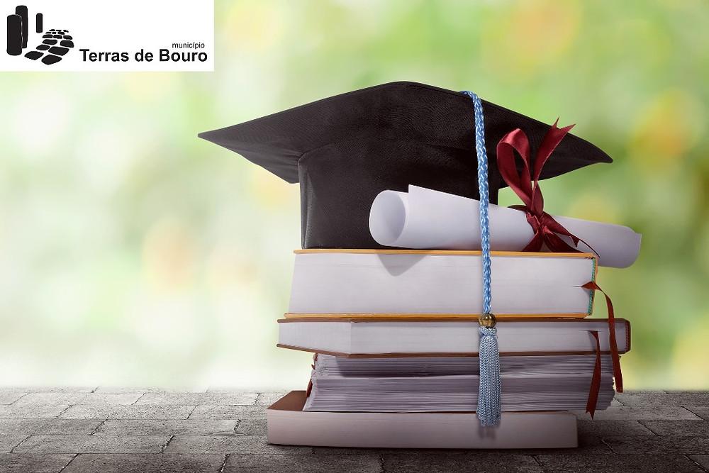 Município de Terras de Bouro concede 83 bolsas de apoio ao ensino superior