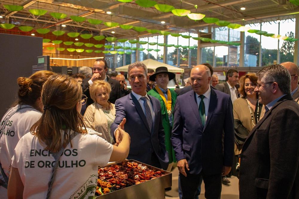 Festa do Vinho Verde e dos Produtos Regionais de Ponte de Lima| Peneda Gerês TV