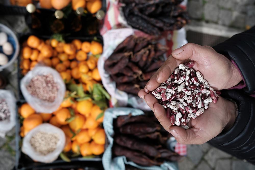 Lojas disponíveis para alugar no Mercado Municipal de Viana do Castelo
