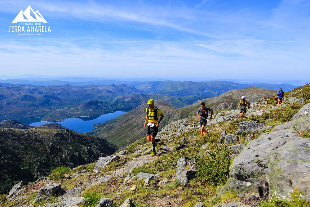 Serra Amarela Sky Marathon - 14 de junho 2020