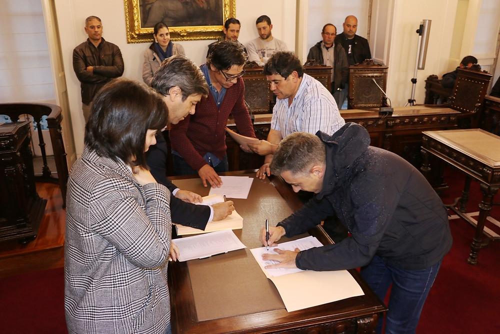 Município Arcuense apoia movimento Associativo em cerca de 310 mil euros | Peneda Gerês TV