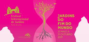 Festival Internacional de Jardins de Ponte de Lima a postos para a sua 15ª edição | Peneda Gerês TV