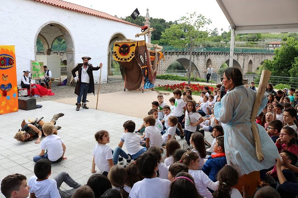 Dia Mundial da Criança assinalado em Ponte da Barca | Peneda Gerês TV