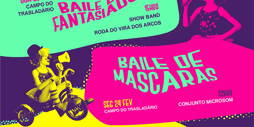 Carnaval regressa a Arcos de Valdevez