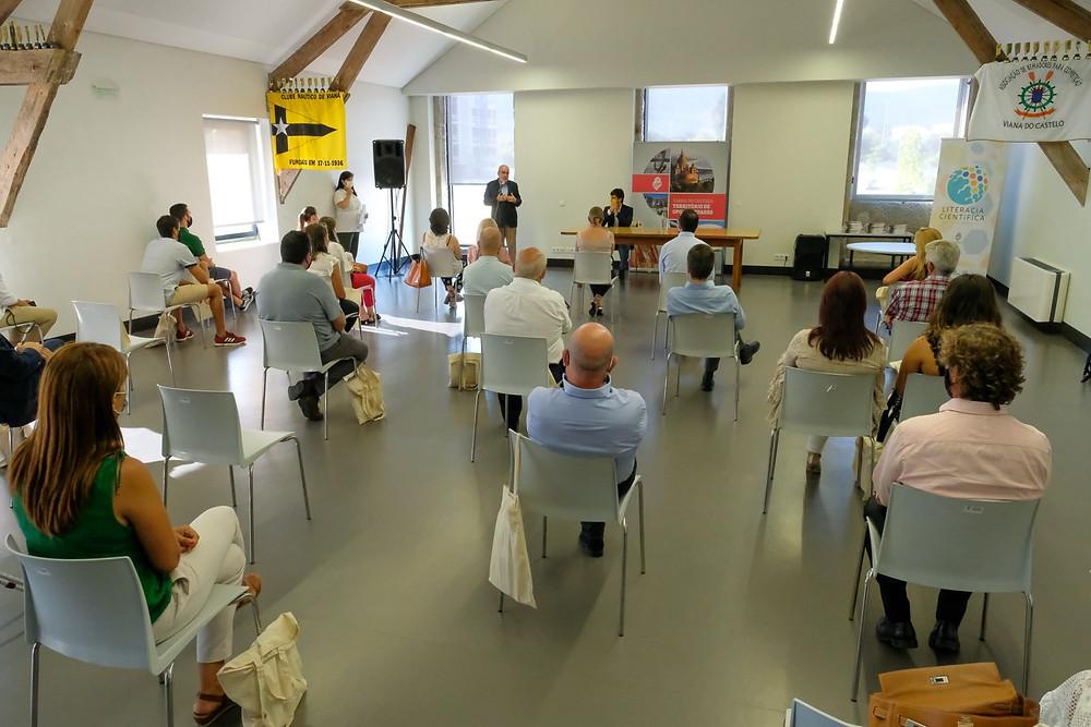 21 empresas e associações apadrinham Áreas Classificadas de Viana do Castelo