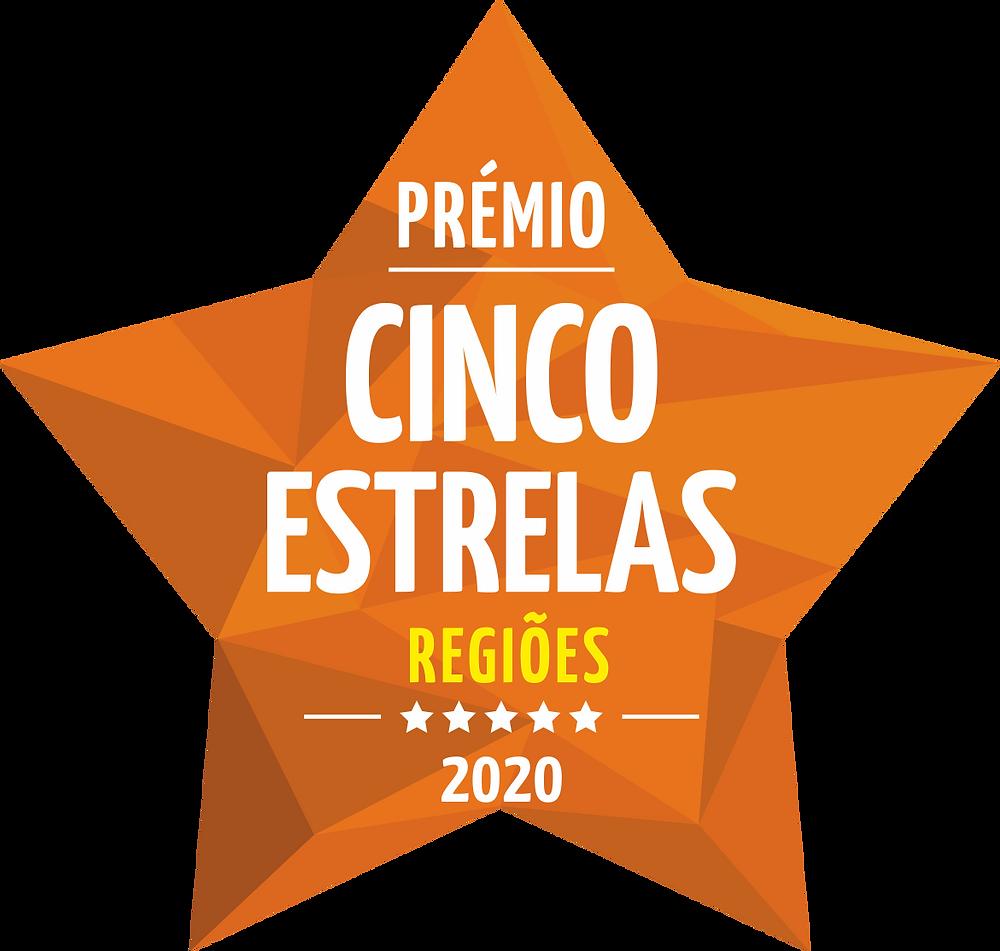 """""""Prémio Cinco Estrelas Regiões 2020"""" distingue ícones de Viana do Castelo"""
