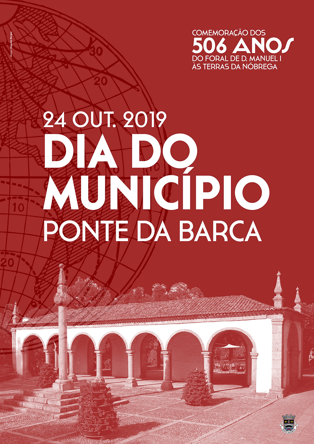 Ponte da Barca celebra dia do Município a 24 de outubro | Peneda Gerês TV