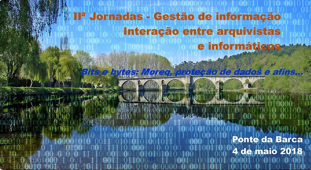 II Jornadas Gestão de Informação | Ponte da Barca | Peneda Gerês TV
