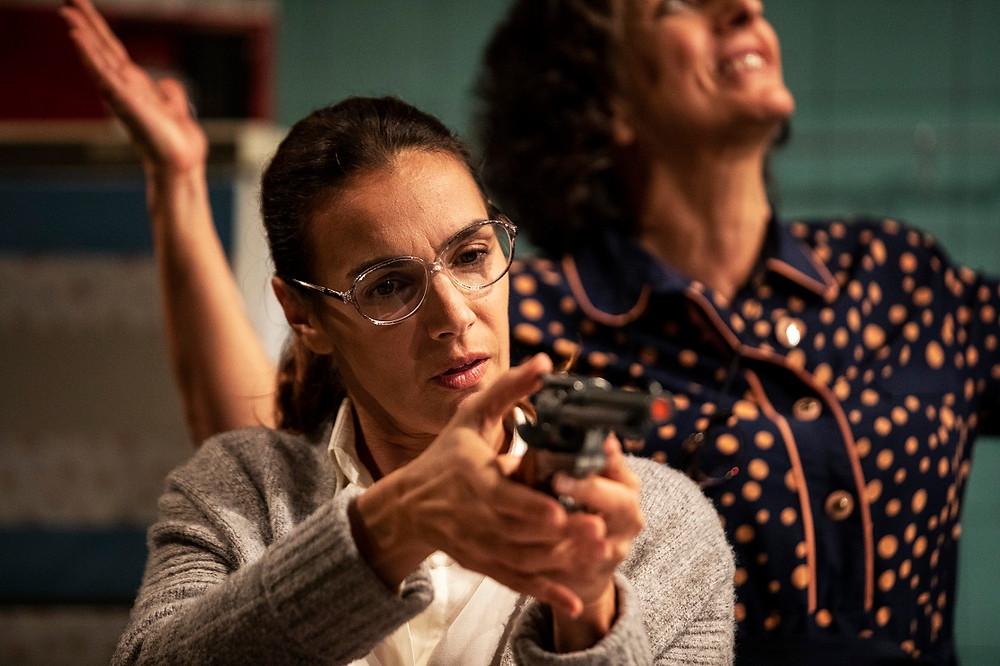Teatro para adultos vai marcar todos os espetadores do Teatro Diogo Bernardes | Peneda Gerês TV