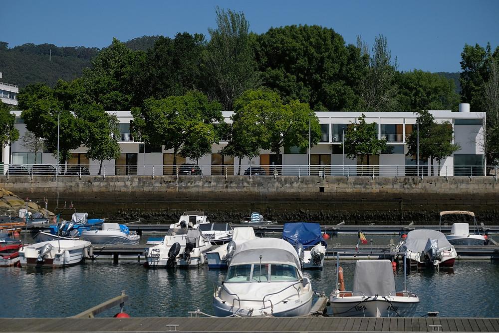 Intervenção de 120 mil euros requalificou Pousada da Juventude de Viana do Castelo
