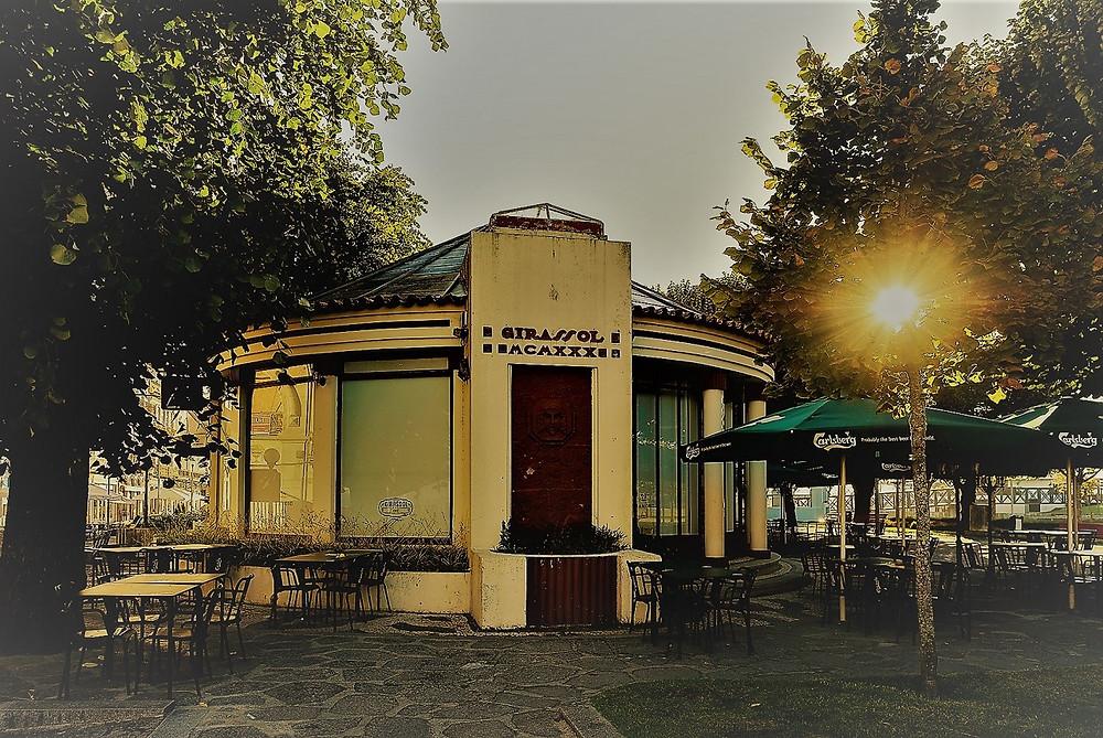 Edifício do Café Girassol assinala 90 anos de existência a 16 de agosto