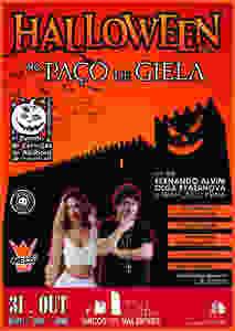 Halloween no Paço de Giela | Peneda Gerês TV