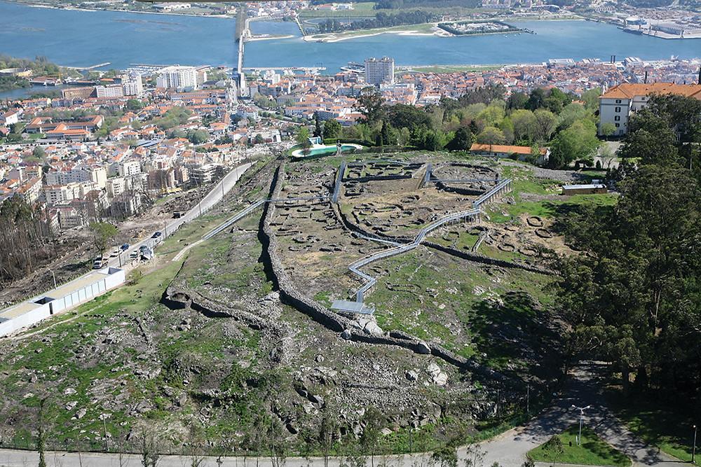 Citânia de Santa Luzia vai sofrer obras de conservação no valor de 100 mil euros | Peneda Gerês Tv