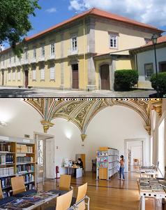 Biblioteca de Arcos de Valdevez reabre ao público