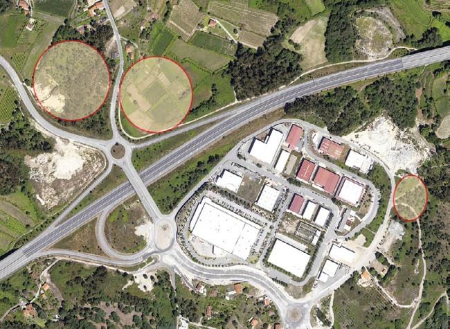 Arcos de Valdevez investe na expansão dos Parques Empresariais