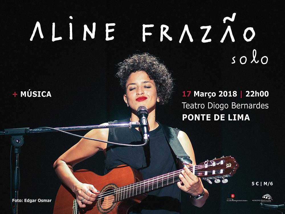 Aline Frazão | Ponte de Lima | Peneda Gerês TV