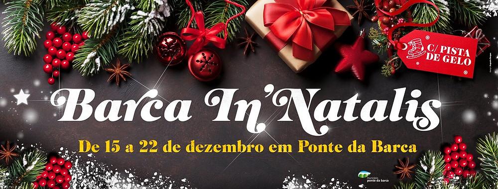 Natal em Ponte da Barca | Peneda-Gerês TV