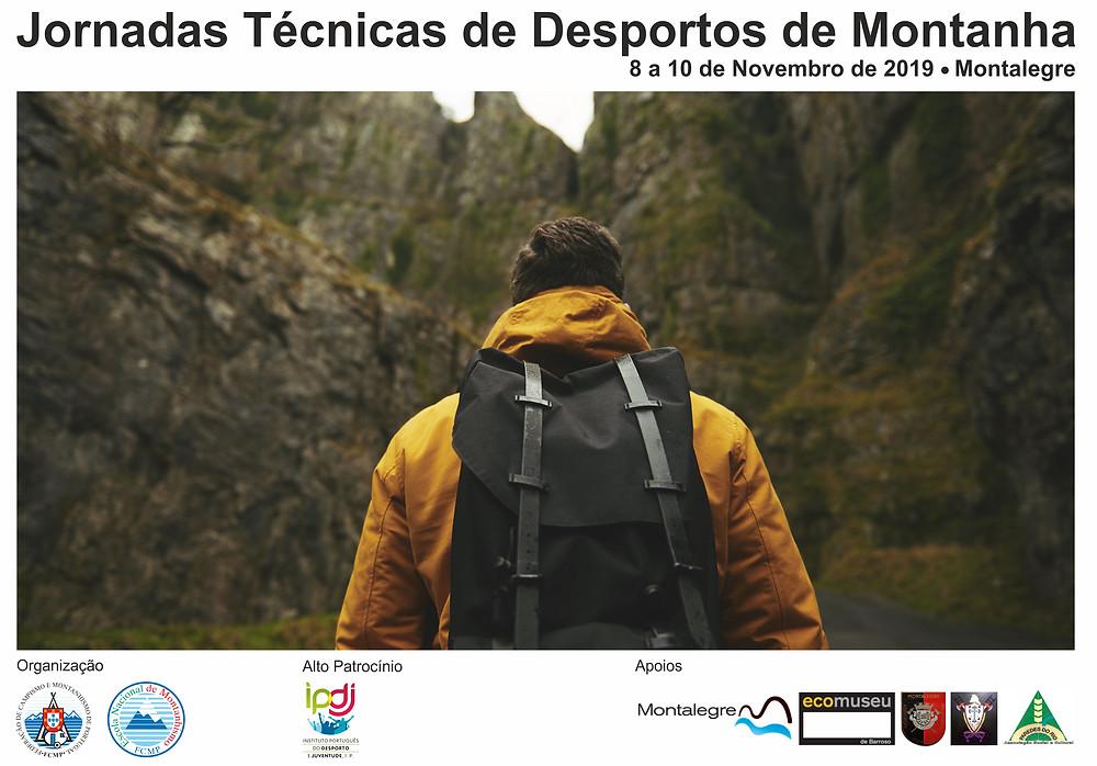 Jornadas Técnicas de Desportos de Montanha de 8 a 10 de novembro em Montalegre | Peneda Gerês TV