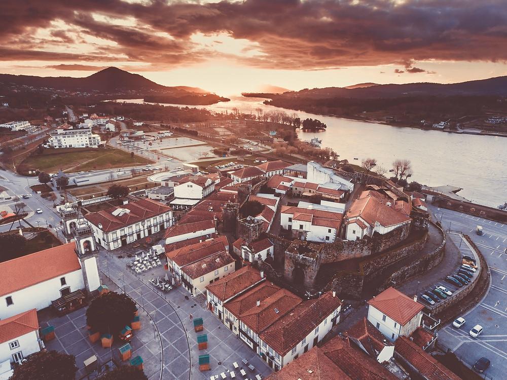 Castelo de Cerveira vai ser transformado em hotel de 4 estrelas | Peneda Gerês TV