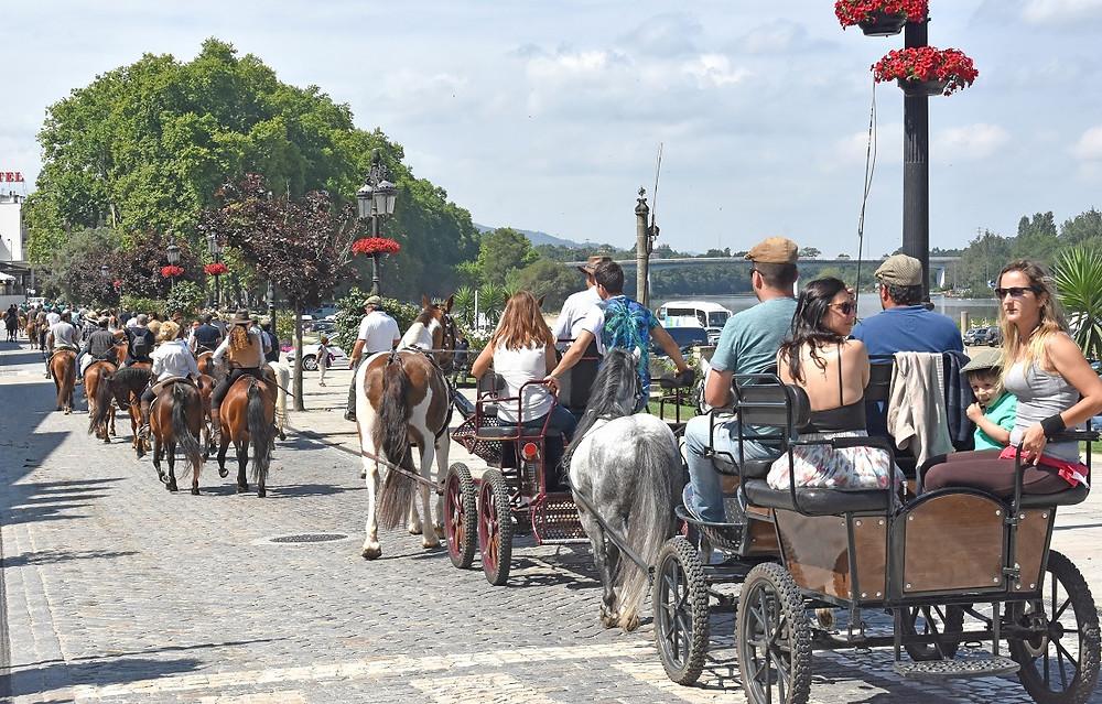 Feira do Cavalo, Ponte de Lima  Peneda Gerês TV