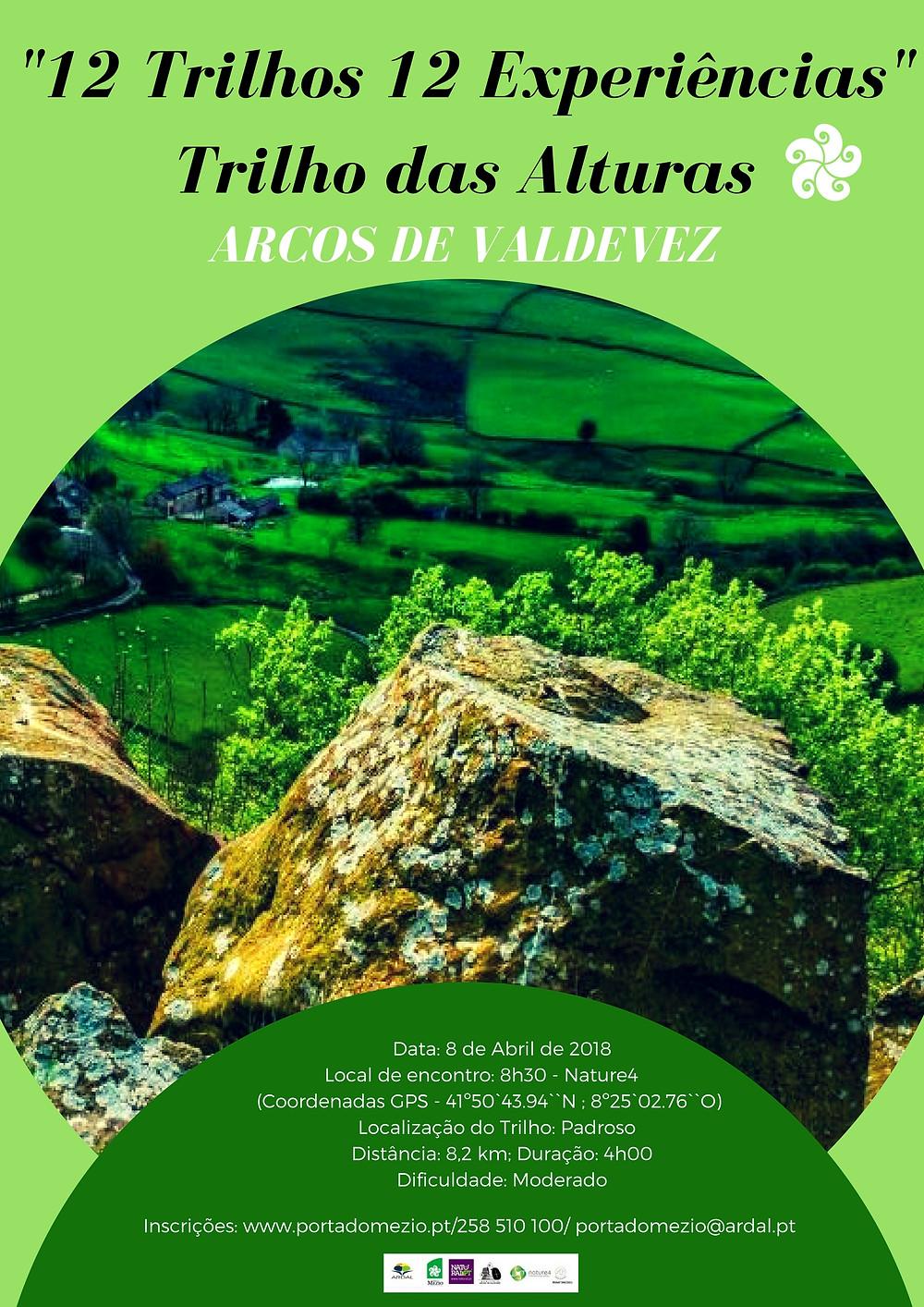 Trilho das Alturas | Arcos de Valdevez | Peneda Gerês TV