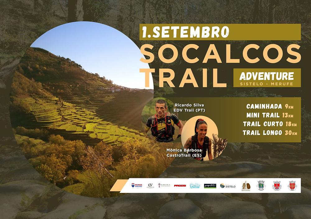 Socalcos Trail Adventure| Peneda Gerês TV