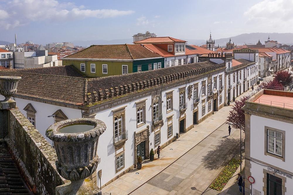 Viana do Castelo vai comemorar 25 de abril nas redes sociais