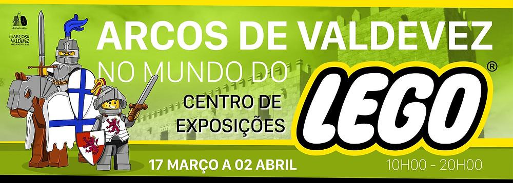 Arcos de Valdevez | Lego | Peneda Gerês TV