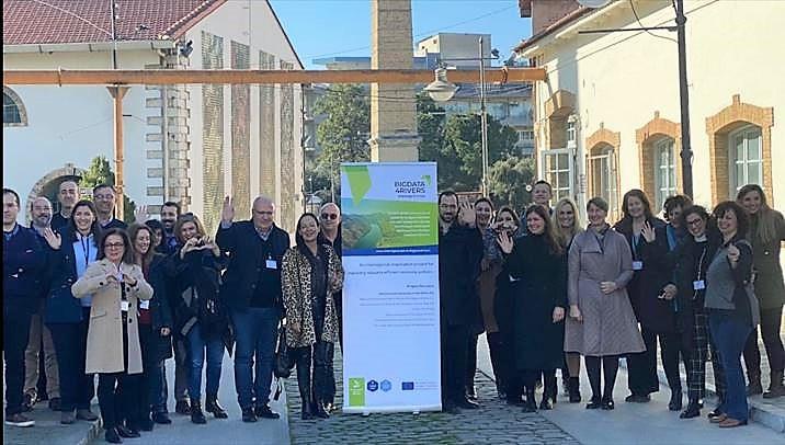 CIM Alto Minho lidera projeto de cooperação inter-regional europeu de melhoria da qualidade da água | Peneda Gerês TV