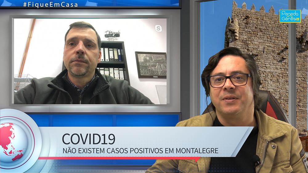 COVID19 | Montalegre sem casos positivos e a ajudar a economia local