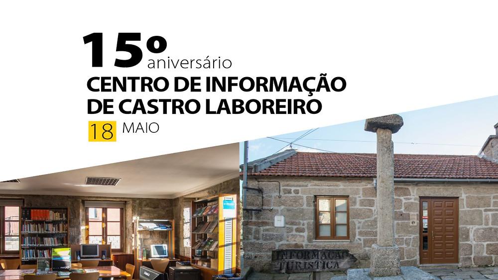 Centro de informação de Castro Laboreiro celebra 15º Aniversário | Peneda Gerês TV
