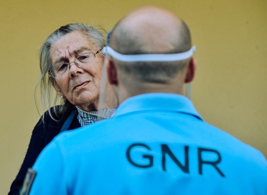 GNR já iniciou a Operação Fique em Casa II