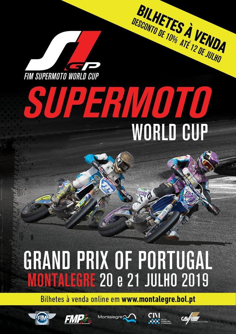 Supermoto World Cup de Montalegre | Peneda Gerês TV